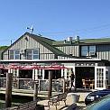 Kingston's restaurant