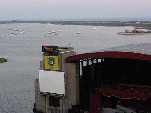 boats in zachs bay