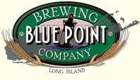 Blue Point Logo