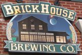 BrickHouse Brewery logo