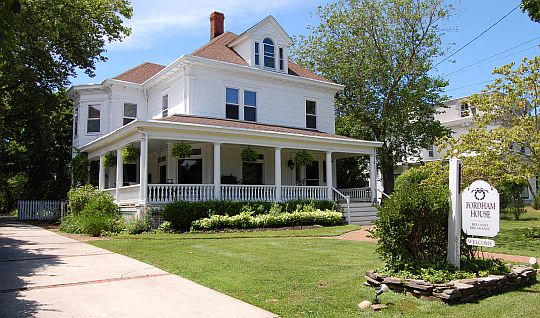 Freeport Long Island Bed And Breakfast
