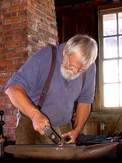 Blacksmith