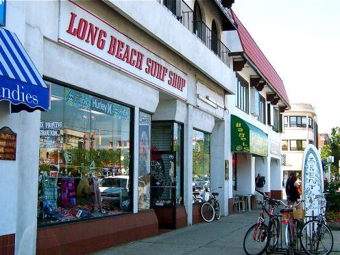 Shops on Park Ave