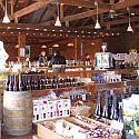 A winery tasting rooom