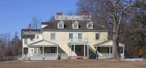 Meadow Croft Estate, Sayville NY