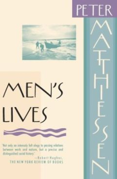 Men's Lives soft cover