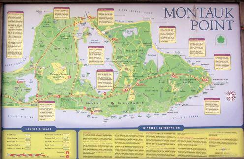 montauk point long island ny