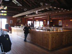 Pindar tasting room