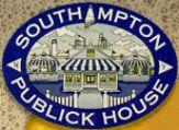 Southampton Publick House logo
