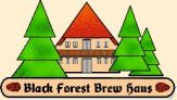 Black Forest Brew Haus logo