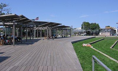 Mitchell Park & Carousel