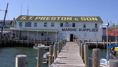 Preston's Marine Supply
