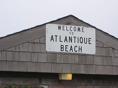 Welcome to Atlantique