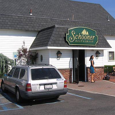The Schooner